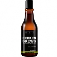Redken Brews Daily Care Shampoo