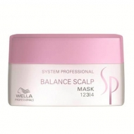 Balance Scalp Mask
