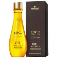 Oil Miracle Thick Finishing Treatment
