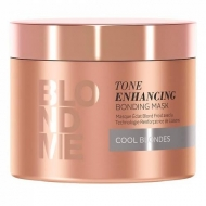 Blond Me Tone Enhancing Mask Cool Blonde