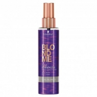 Blond Me Tone Enhancing Spray Conditione