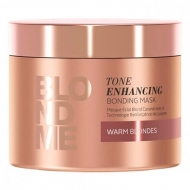 Blond Me Tone Enhancing Mask Warm Blonde