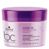 BC Bonacure Smooth Perfect Treatment