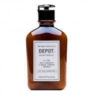 Depot Nº102 Anti-Dandruff Shampoo