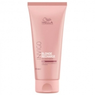 Blonde Recharge Cool Conditioner Invigo