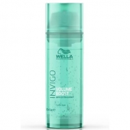 Volume Boost Crystal Mask - Invigo