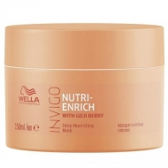 Nutri-Enrich Deep Nourishing Mask Invigo