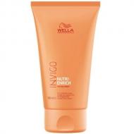 Nutri-Enrich Frizz Control Cream Invigo