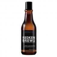 Redken Brews Extra Clean Shampoo