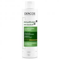 Anti-Dandruff Shampoo Dry Hair
