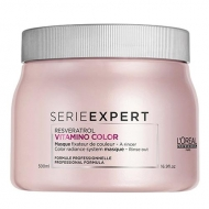Vitamino Color Resveratrol Masque