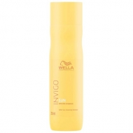 Sun Cleansing Shampoo - Invigo