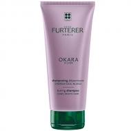 Okara Silver Toning Shampoo