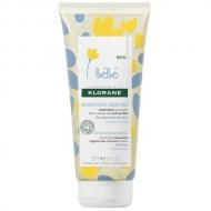 Bébé Detangling Shampoo - Klorane