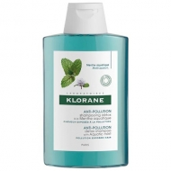 Anti-Pollution Detox Shampoo Mint