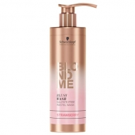 Blond Me Blush Wash
