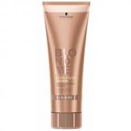 Blond Me Detoxifying System Bond Shampoo
