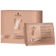 Blond Me Detoxifying System Shot