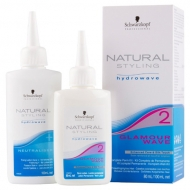 Natural Styling Glamour Wave Perm Kit 2