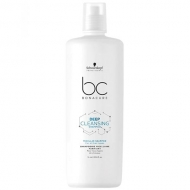 Deep Cleansing Micellar Shampoo