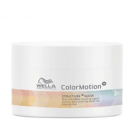Color Motion Intense Restructuring Mask