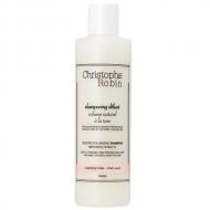 Delicate Volumizing Shampoo Rose Extract