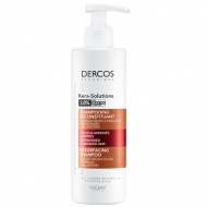 Dercos KeraSolutions Resurfacing Shampoo