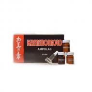 Kaminomoto Ampoules