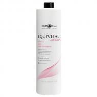 Equivital Post Coloration Treatment