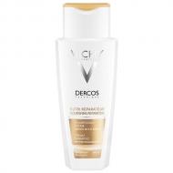 Nourishing Reparative Cream Shampoo