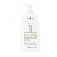 Curless Keratine Extender Shampoo