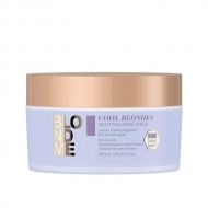 Cool Blondes Neutralizing Mask