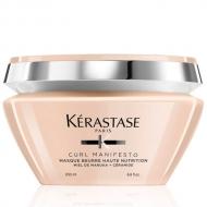 Curl Manifesto Masque Beurre Nutrition