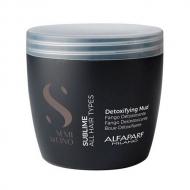 Semi Di Lino Detoxifying Mud