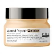 Absolut Repair Professional Mask Golden