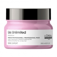 Liss Unlimited Professional Mask