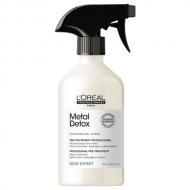 Metal Detox Professional Pre-Treatment