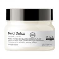 Metal Detox Professional Mask
