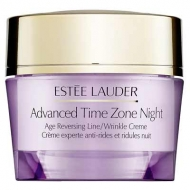 Time Zone Night Anti-Line/Wrinkle Creme