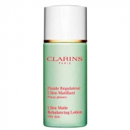 Clarins Fluide Regulateur Ultra Matifiant