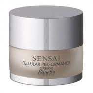 Sensai Kanebo - Cream