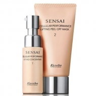 Sensai Kanebo - Lifting Mask Peel-Off