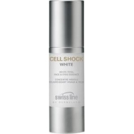 White-Total Face & Eyes Essences