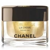Sublimage La Crème Texture Fine