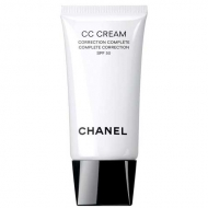 CC Cream - CHANEL