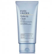 Multi-action Foam Cleanser/Purifying Mask