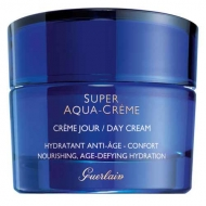 Super Aqua Creme - Crème Jour
