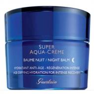 Super Aqua Creme - Baume Nuit