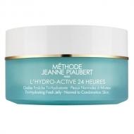 L'Hydro Active 24 H - Crème Fondant PMO