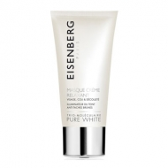 Pure White - Masque Crème Relaxant